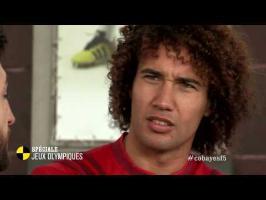 Spéciale Jeux Olympiques - Le rugby à 7 - On n'est pas que des cobayes!
