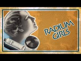 Radium Girls - Asclépios #9
