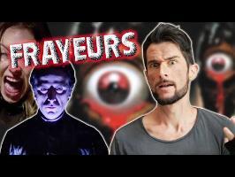 LE FOSSOYEUR DE FILMS - Frayeurs