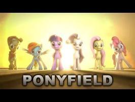 [SFM Ponies] PONYFIELD: Guardians of Harmony (Trailer Style)