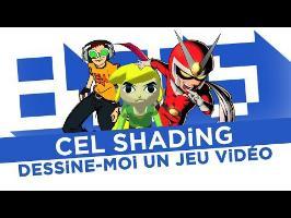 Cel Shading, Dessine Moi Un Jeu Vidéo - BiTS - ARTE