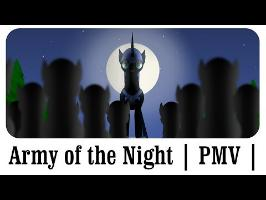 Army of The Night PMV