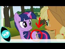 Top 10 Details in MLP You May Have Missed