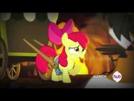 It Burns- MLP Music Video