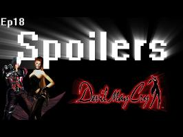 Spoilers - Devil May Cry