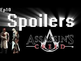 Spoilers - Assassin's Creed