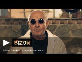 BiZon - La cause de toute cette M... (épisode 4)