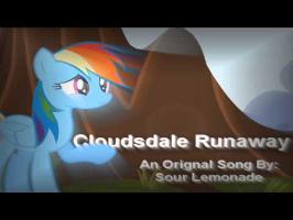 Cloudsdale Runaway