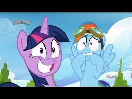 Everything Wrong With My Little Pony Season 6 Top Bolt [Parody]