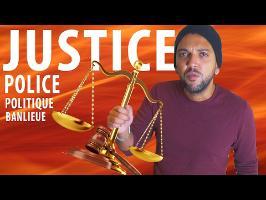 Jhon Rachid - Justice Police et Politique