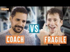 Coach VS Fragile