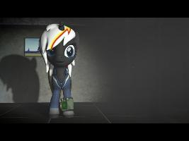 [SFM Ponies] Already One Year (Fallout Equestria Radioplay short)