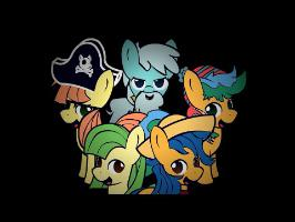 Canadian Horse Pirates - BronyCAN 2015