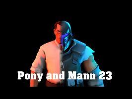 [SFM Ponies] Pony and Mann: 23
