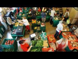Allemagne : pauvres en pays riche - ARTE Reportage