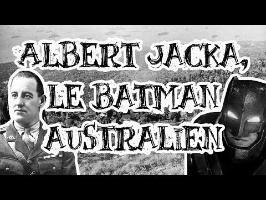 Le Petit Théâtre des Opérations - Albert Jacka, le Batman australien