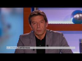 Pan sur les seins : Michel Cymes contre le puritanisme de Facebook
