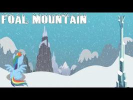 DasDeer - Foal Mountain