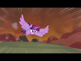 All Aboard the Friend-ship! - The Shake Ups In Ponyville