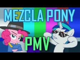 PMV - MixPony [Ponywub]