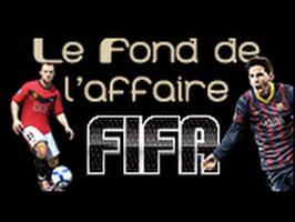 Le Fond De L'Affaire - FIFA 14 - La série FIFA