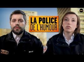 La Police de l'Humour