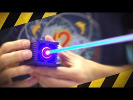 La Science des Lasers - [Science 2.0]
