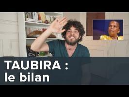 Démission de Taubira : le bilan, c'est maintenant ! - Blabla #19 - Osons Causer