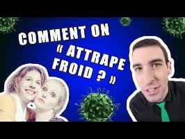IDÉE REÇUE #27 : Attraper froid (feat. Maud Bettina-Marie & Juliette Tresanini)