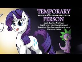 [PMV] Temporary Person : Spike Another Story