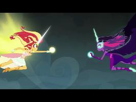 Top 10 Moments From Equestria Girls 3: Friendship Games