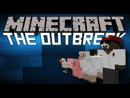 Minecraft - THE OUTBREAK