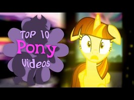The Top 10 Pony Videos of January 2019