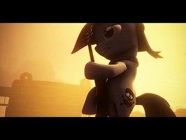 [SFM Ponies] [PMV] MLP Rock Band Give Me Novacaine