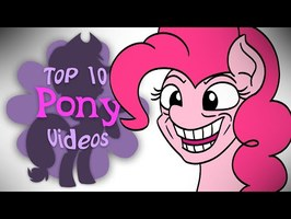 The Top 10 Pony Videos of April 2021
