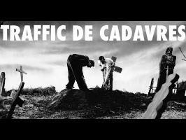 TRAFFIC DE CADAVRES - RIP#18