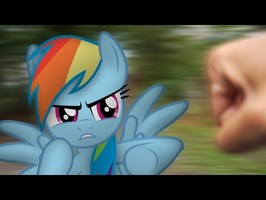 Rainbow Dash's Precious Book - Part 14 (MLP in real life)