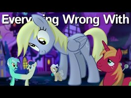 (Parody) Everything Wrong With Do Princesses Dream of Magic Sheep? in 5 Minutes or Less