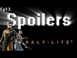 Spoilers - Half Life 2