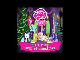 [CC] Multi-Subtitles | My Little Pony | Silent Night Soundtrack- Fluttershy