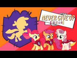 Never Give Up - SteelChords