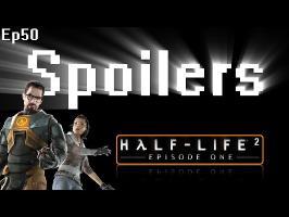 Spoilers - Half Life 2 : Episode Un