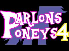 Parlons Poney 04 - Les Poneys Terrestre