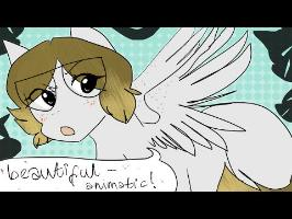 beautiful - animatic