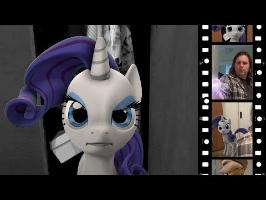 Rarity Knows Best - MLP:FIM SFM In Real Life
