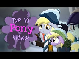 The Top 10 Pony Videos of May 2020