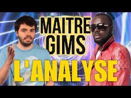 MAITRE GIMS - M.C.A.R. (album) : L'ANALYSE de MisterJDay (♪41)