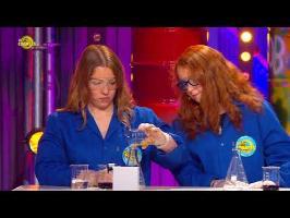 Comment créer du dentifrice d'éléphant ? - Défis Cobayes France 4