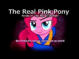 The Real Pink Pony | Eminem Parody | Pinkie Covers