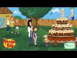 #70 - Phinéas et Ferb - Ces Dessins animés-là qui méritent qu'on s'en souvienne